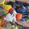 Refugiados en Kakuma