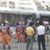 UNDAC team at disaster area