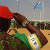 Des troupes sud-africaines participent aux opérations de maintien de la paix de l'ONU.