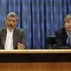 DESA officials launch the World Economic Situation and Prospects Report  2008