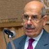 IAEA Director General Dr. Mohamed ElBaradei