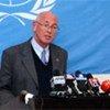 Ian Martin, Special Representative of the Secretary-General for Nepal