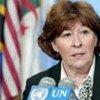 Louise Arbour, ex-Haut Commissaire aux droits de l'homme, fait partie des lauréats du Prix des droits de l'homme de l'ONU.