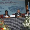 Participants at the high-level meeting in Cairo
