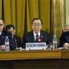 Secretary-General Ban Ki-moon addresses opening of Conference on Disarmament