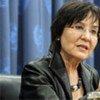 Yakin Ertürk, Special Rapporteur on Violence against Women