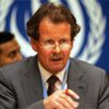 Manfred Nowak, Special Rapporteur on torture and other cruel, inhuman or degrading treatment or punishment