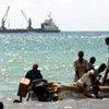 Les escortes militaires permettent au PAM de livrer l'aide alimentaire à la Somalie.