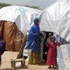 Internal Displaced People (IDPs) in Afgooye, Somalia
