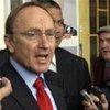 Joachim Rücker, Special Representative of the Secretary-General for Kosovo
