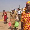 Sudanese refugees returning to South Sudan after years in Central African Republic