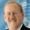 Lawrence G. Rossin, Deputy Special Representative of the Secretary-General