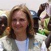 Josette Sheeran, WFP Executive Director