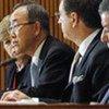 Secretary-General Ban Ki-moon addresses informal General Assembly thematic debate