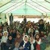 阿富汗女学生