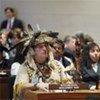 Septième session du Forum permanent des Nations Unies sur les questions autochtones. Avril 2008.