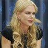 UNIFEM Goodwill Ambassador Nicole Kidman