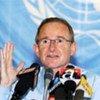 Richard Bennett, représentant du Haut commissariat des Nations Unies aux droits de l'homme au Népal.
