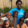 Former child soldier Ishmael Beah visits Jamaica