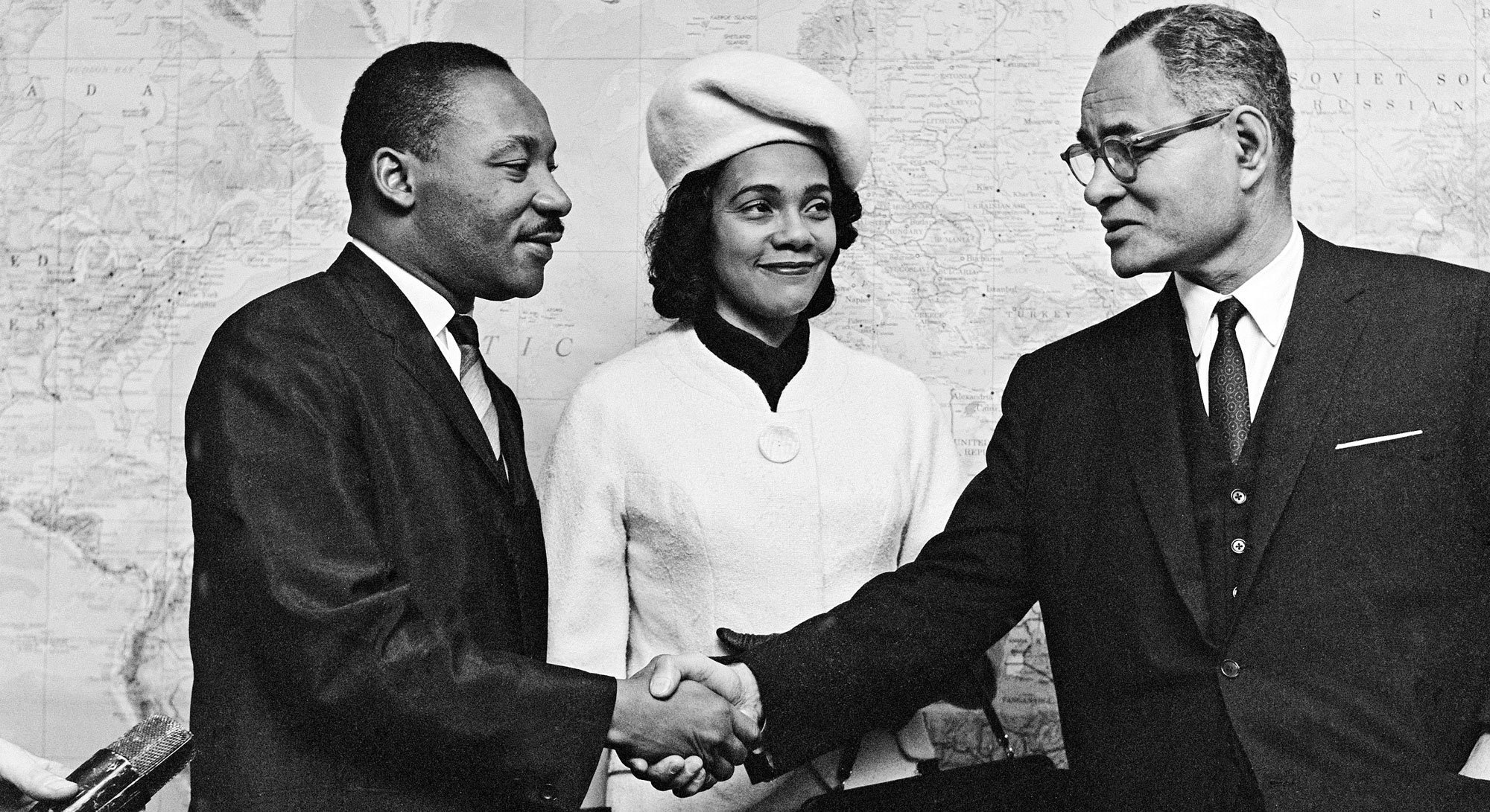 Un Chief Honours Enduring Legacy Of Dr Martin Luther King Un News