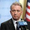 Terje Roed-Larsen, enviado especial para la implementación de la resolución 1559. Foto de archivo: ONU