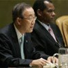 Secretary-General Ban Ki-moon addresses the annual meeting of the Commission on Sustainable Development