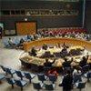 Le Conseil de sécurité.