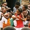 Children in South Africa (file photo)