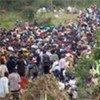 Desplazados en Bulengo