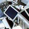 La basura electrónica podría reciclarse para fabricar las medallas olímpicas de 2020. Foto de archivo: PNUMA