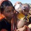 孟加拉国儿童