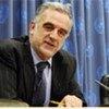 Luis Moreno-Ocampo, Procureur de la Cour pénale internationale.