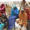 索马里平民
