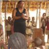 Des enfants congolais.