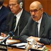 IAEA Director General Mohamed ElBaradei
