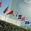 L'ONU à New York