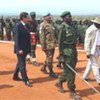 MONUC completes training of two more FARDC integrated battalions