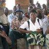 Des réfugiés congolais en Zambie.