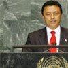 Marc Ravalomanana. Foto de archivo: ONU