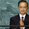 Wen Jiabao, Premier of the State Council of the People's Republic of China