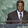 几内亚比绍总统维埃拉