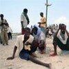 抵押也门的非洲船民