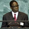 Basile Ikouébé, Minister for Foreign Affairs of the Republic of the Congo