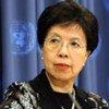Margaret ChanDirector-General of World Health Organisation