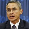 Vitit Muntarbhorn, human rights Special Rapporteur in the DPRK