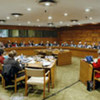United Nations System Chief Executives Board Meeting