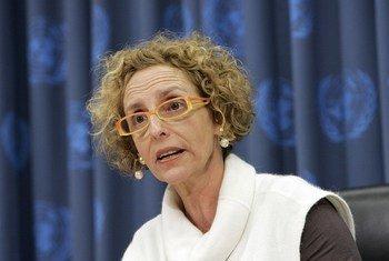 Raquel Rolnik, Special Rapporteur on adequate housing
