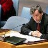 Le Secrétaire général adjoint aux opérations de maintien de la paix, Alain Le Roy.