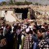 巴基斯坦地震灾区