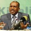 ITU Secretary-General Hamadoun Touré